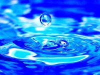 Польза от воды