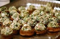 bluda iz gribov Блюда из грибов