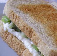 buterbrody s kivi Бутерброды с киви