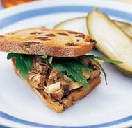 buterbrody s pechenyu2 Бутерброды с печенью