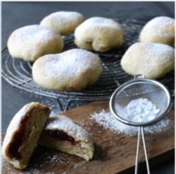 ochen vkusnye pirozhki Очень вкусные пирожки