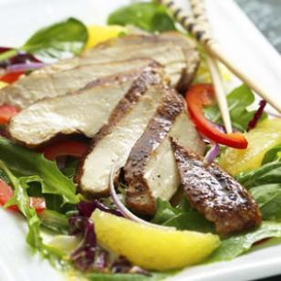 kak-prigotovit-salat-obzhorka-s-kuricejj